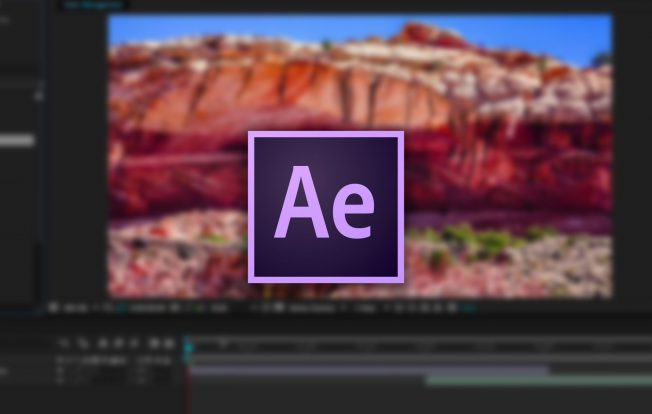 After effects cc workshop