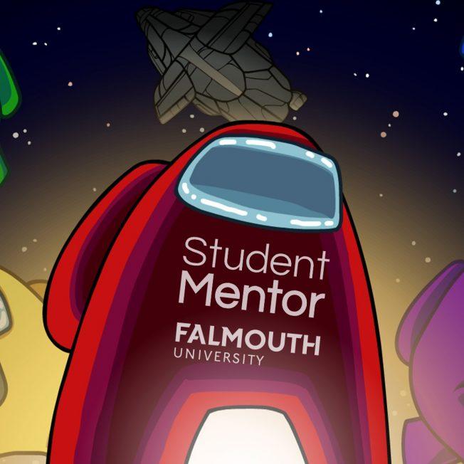 Among us student mentor