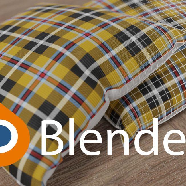 Blender workshop festival image